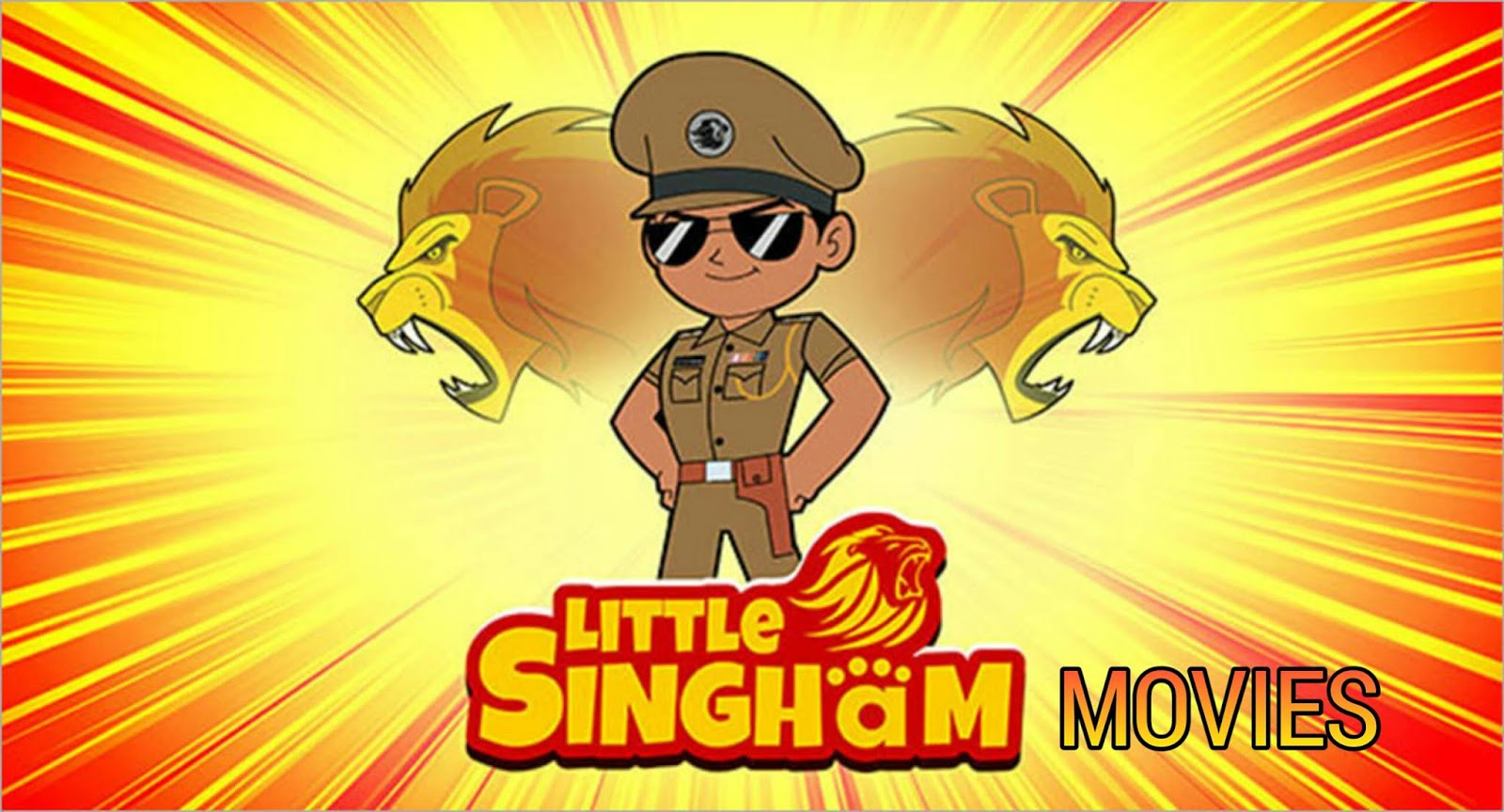LITTLE SINGHAM ALL MOVIES ACCORDING TO HINDI RELEASE HD DOWNLOAD/WATCH ONLINE