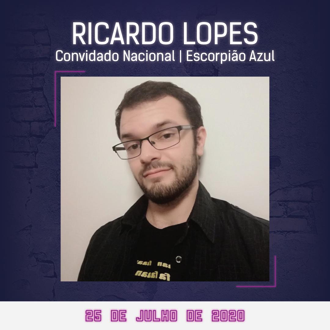 Ricardo Lopes