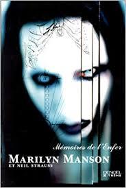 Marilyn Manson - Mémoires de L'Enfer (Autobiographie) Free pdf dwonload