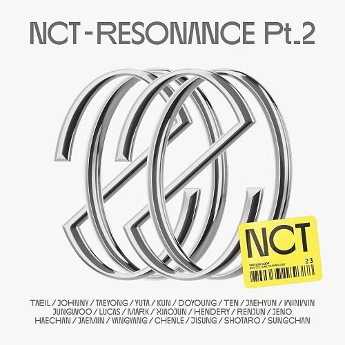 NCT U (90's Love)
