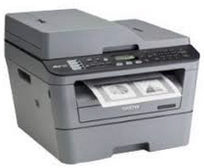 If you are definitely searching for a monochrome laser gadget multifunction printer  Download Brother MFC-L2701DW Driver