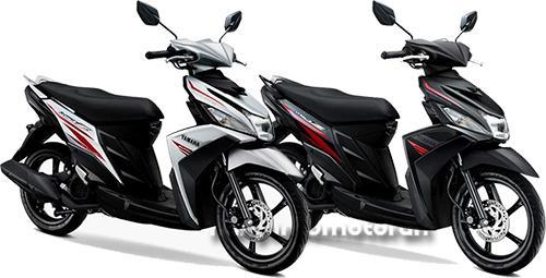Gambar Harga Yamaha Mio Z