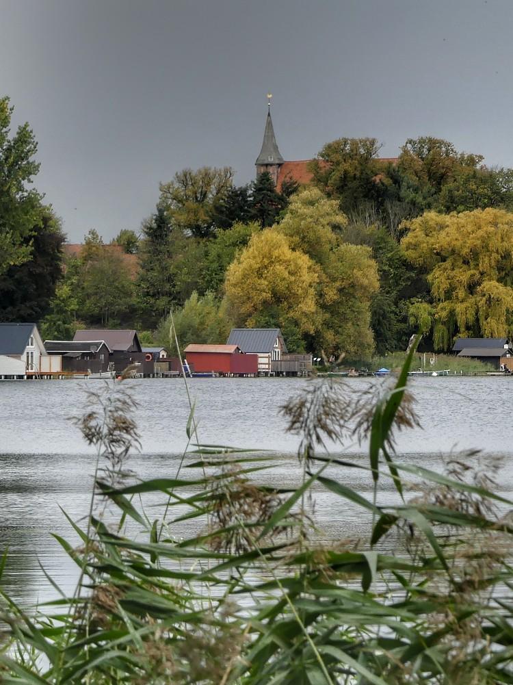 Südufer Schaalsee