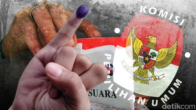 Survei InPas Pilkada Medan: Bobby-Aulia 41,8%, Akhyar-Salman 36,3%