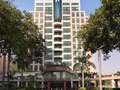 7 Hotel Mewah Bintang 5 di Kota Surabaya