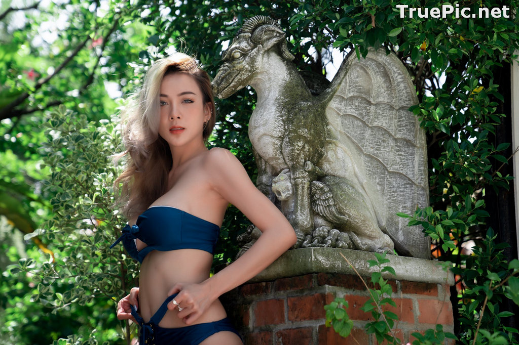 Image Thailand Model – Soraya Upaiprom (น้องอูม) – Beautiful Picture 2021 Collection - TruePic.net - Picture-34