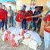 'JMG PEDULI' Bantu Korban Bencana Tanjung Sani Agam