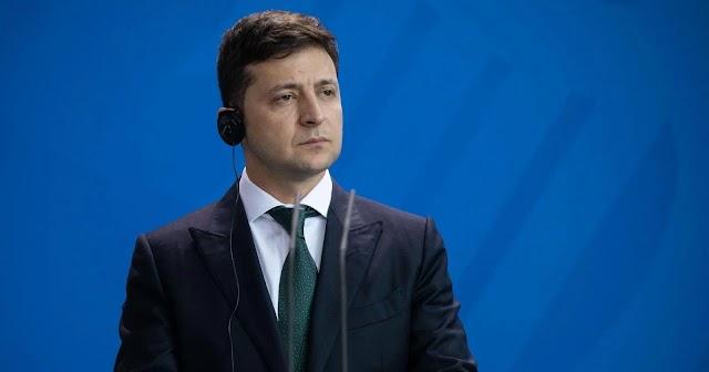 Зеленський заявив, що в Україні запустять центр протидії дезінформації