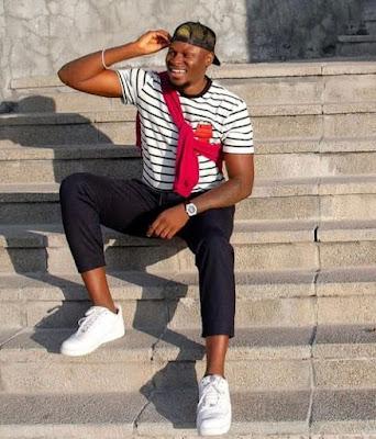 BBNaija: Niyi Lawal Biography
