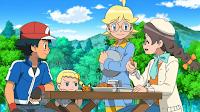 Ash y citron junto a lilia