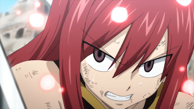 Fairy Tail: Final Series Episode 313