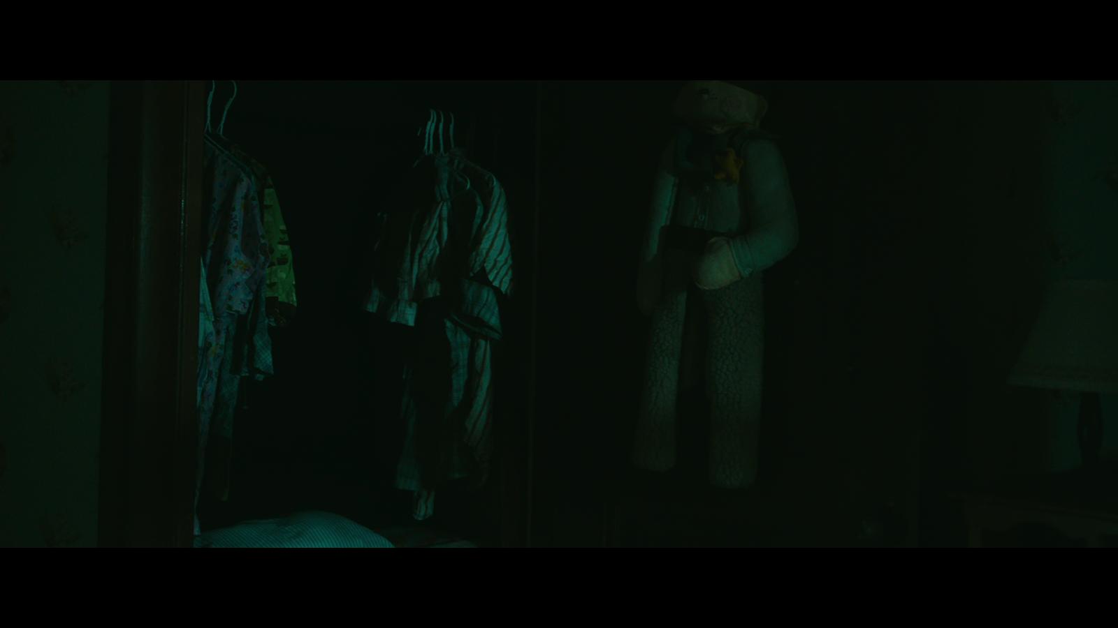 La Noche Del Demonio La Última Llave (2018) BD25 + BDRip 1080p LATINO + Ver ONLINE 1