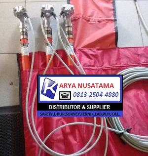 Jual Produk Grounding Break Out 150KV di Tegal