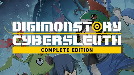 Digimon Story Cyber Sleuth: Complete Edition Trailer