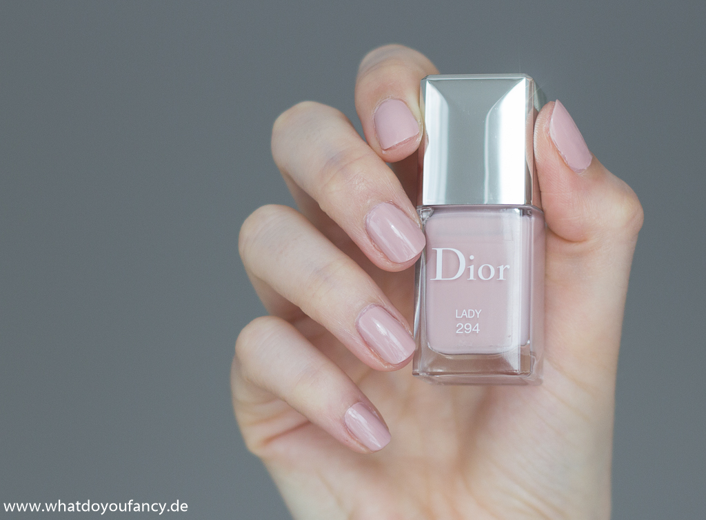 Dior Lady Dior Kingdom of Colors Spring 2015 Edition