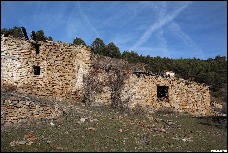 Casas De Frías. Ruinas (6)