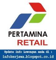 Lowongan Kerja BUMN PT Pertamina Retail