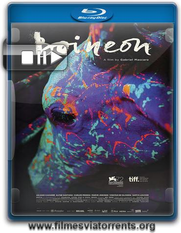 Boi Neon Torrent - BluRay Rip 720p e 1080p Nacional