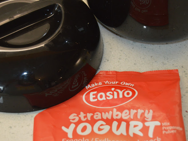 EasiYo Yogurt Maker Review