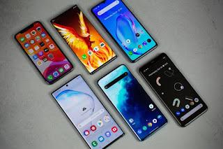 cara hemat baterai smartphone