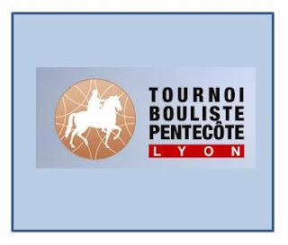 Tournoi Bouliste Pentecôte Lyon