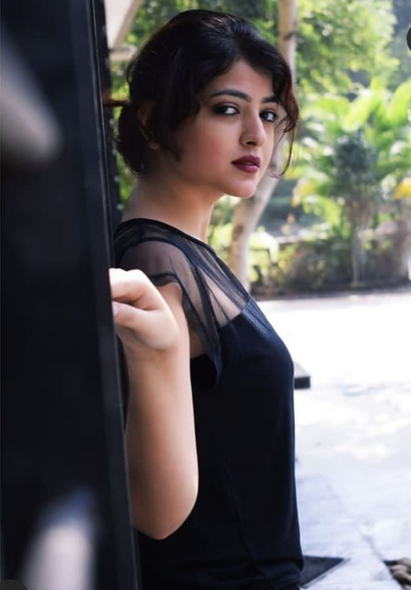 Pankti Patel BookMyCast Models Number 2072 ADV Casting Agency ALL INDIA