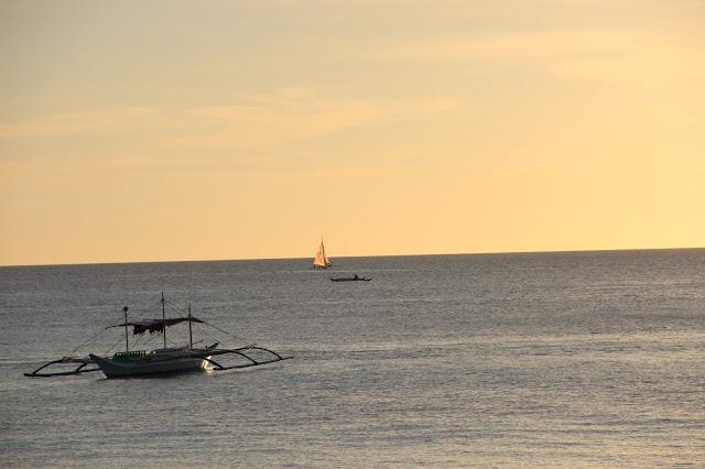 Как крымчане филиппинились: Боракай и Себу -Белый песок на Белом пляже, гигантские ракушки и китовые акулы