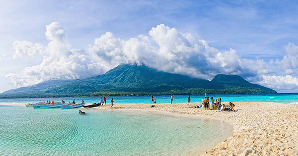 Image result for camiguin island