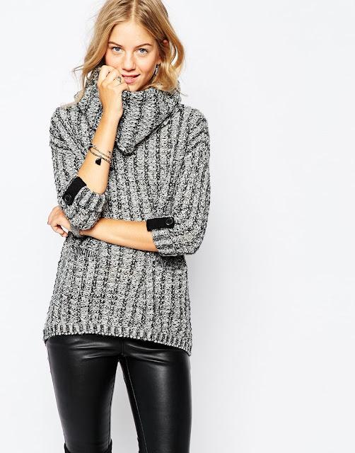 moda donna inverno 2016 maglione