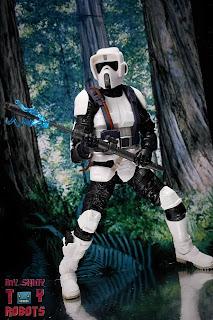 Star Wars Black Series Gaming Greats Scout Trooper 02