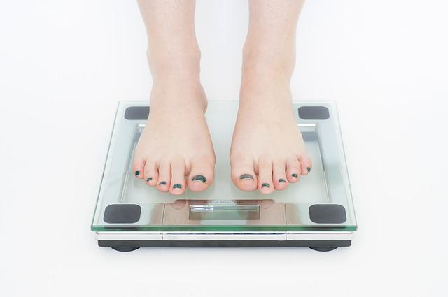 الوزن المثالي perfect weight