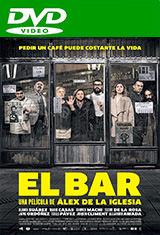 El bar (2017) DVDRip Español Castellano AC3 5.1