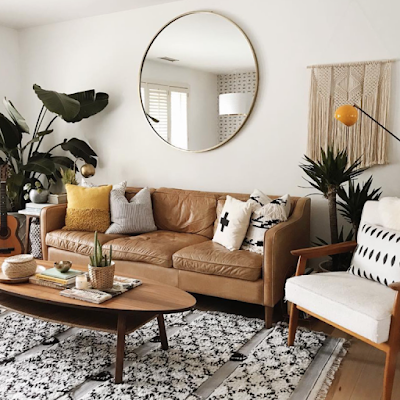 5 APARTMENT DECORATING IDEAS