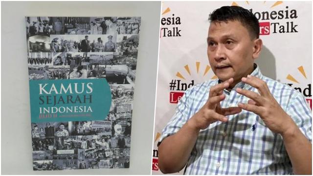 PKS: Penghapusan Kontribusi Ulama dan Penonjolan Tokoh Komunis Harus Diinvestigasi