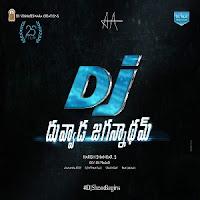 DJ Movie Telugu Mp3 Songs Free Download, Allu Arjun DJ Songs Download, Pooja Hegde, Devi Sri Prasad hits DJ songs, DJ Songs Free Download from naasongs, DJ movie songs
