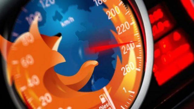 Mempercepat Firefox 3.5 Gila-gilaan