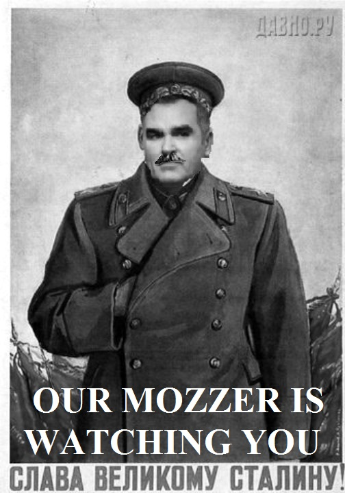 Image result for MOZZIAH STALIN