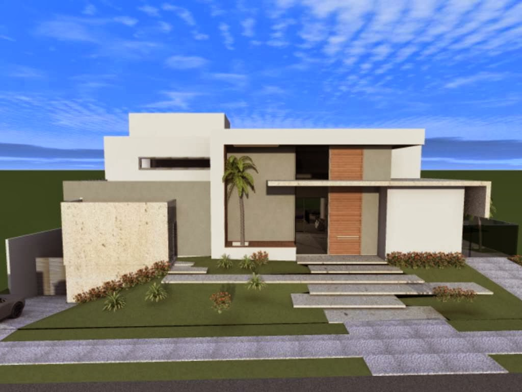 riscatto arquitetura interiores casa contemporanea