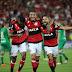 Lar Doce Lar: Flamengo conta com Diego e Guerrero para golear a Chapecoense