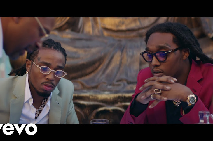Watch: Migos - Frosted Flakes