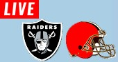 Cleveland Browns LIVE STREAM streaming