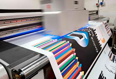 Cara Menggunakan Mesin Fotocopy Sebagai Printer