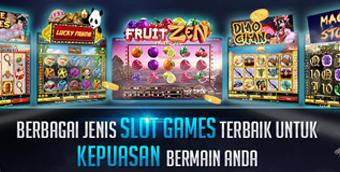 Situs Permainan Online Terlengkap dan Terpercaya