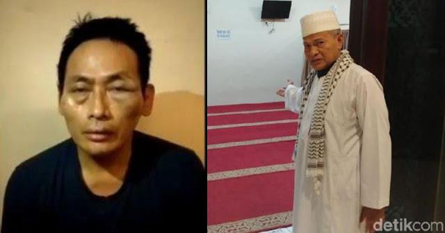 DKM Masjid Al Falah: Kami Selamatkan Ninoy Karundeng, Bukan Menyekap