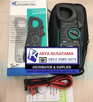Jual Clamp Meter Digital Kyoritsu 2127R di Jateng