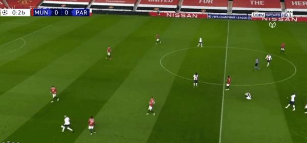 مشاهدة مباراة مانشستر يونايتد وباريس سان جيرمان بث مباشر Live : man-united vs paris-sg
