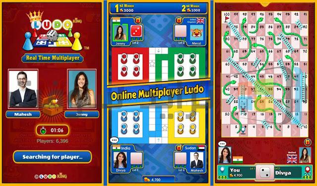لعبة الليدو للأندرويد كاملة برابط مباشر عربي