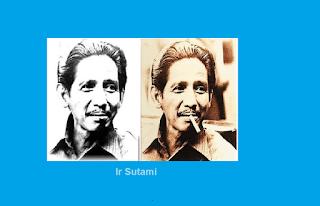 Kisah Menteri Sutami, 5 Kesederhanaan Hidup yang Tak Pernah dirasakan Menteri Zaman Sekarang