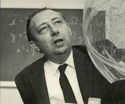 Σαν σήμερα … 1902, γεννήθηκε ο νομπελίστας θεωρητικός φυσικός Eugene Wigner.