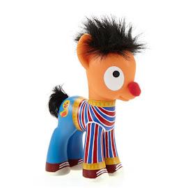 My Little Pony Friendship Day Ernie Brushable Pony